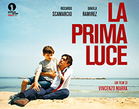 La Prima Luce - Movie Poster