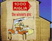 I murales di Maffioli