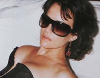 """Details Magazine, """"Carla Gugino"""""""