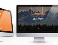 ENTWURF PowerPoint Template