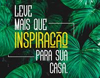 Casa Cor 2018 | SÓ REPAROS