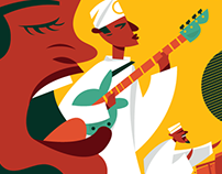 Jazz Posters  I  2016  I  Vol. 1