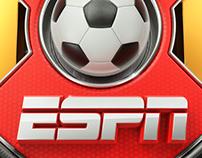 3D / ESPN Soccer
