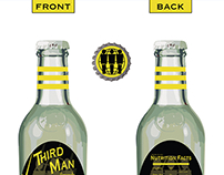 Third Man Lemonade Concept