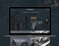 NEW WEB UI - NIMRODS (PVT) LTD