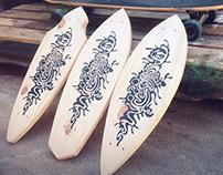 CAOS / longboards