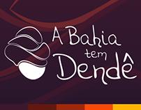 A Bahia Tem Dendê