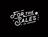 "Yoco ""For The Sales"" brand film"