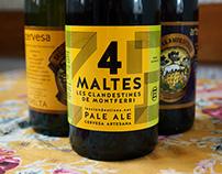 4 maltes