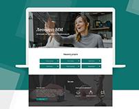 Leopardmm - Web Design