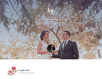 Ivy: A wedding management tool