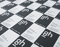 Visual Identity – Grit Hackenberg postproduction