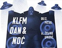KLFM DAY & NIGHT