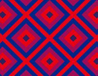 Estampa - Desenho Geométrico