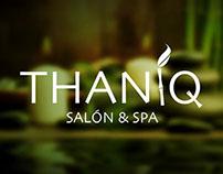 THANIQ - Salón&Spa