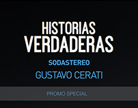 Historias Verdaderas - E! Entertainment Television