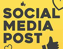 Social Media Post Collection