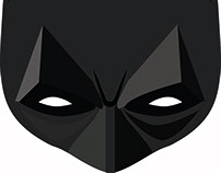 Photobutory Superhero masks