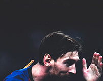 LEO MESSI MOBILE WALLPAPER