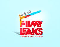Bindass Filmy Leaks