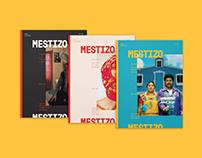 M E S T I Z O Magazine |Nº 0