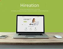 Hireation HR Company