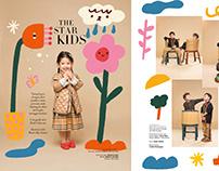 Harper's Bazaar Indonesia Editorial