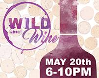 El Paso Zoo Wild About Wine 2017