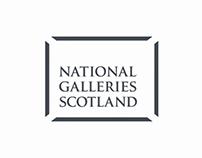 National Galleries Scotland  - Generation