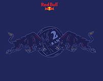 Red Bull Sneaker Art, 2016