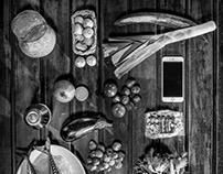 Magazine: Food Strategy
