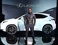 Style & design | Lexus by Will I AM