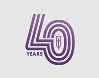 40 YEAR ANNIVERSARY STRAIGHT GATE INTERNATIONAL CHURCH
