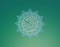 Quran Temlate