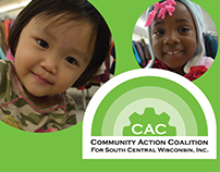 Community Action Coalition Branding Refresh