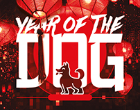 Chinese New Year Templates