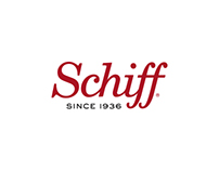 Schiff Vitamins Redesign