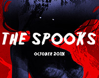 THE SPOOKS