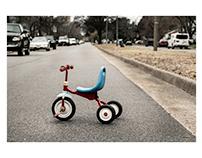 Red Trike series..