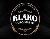 Klaro Puro Malte