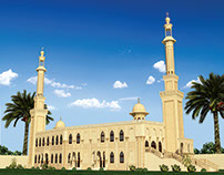 Mosque design