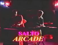 SALTO - ARCADE