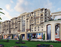 Saleh El Yafie Mall