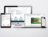 Website for an Owner Association