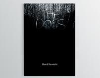 The Dogs - Hanif Kureishi // Graphic Novel