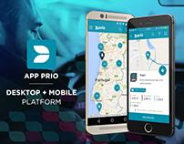 App Prio