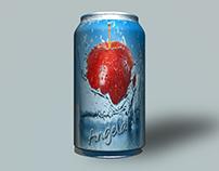 Soda fresh!