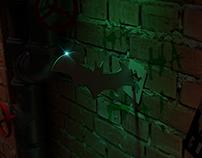 Batman - Crime Alley