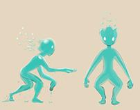 Titan Concepts for OB1 Studio