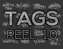 TAGS Reel 1.0